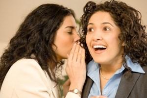 Girls Gossips