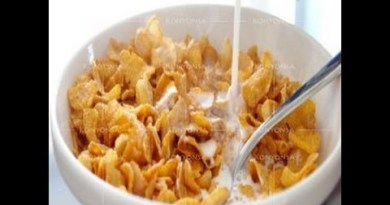 How To Weight Loss With Corn Flakes Naturally!