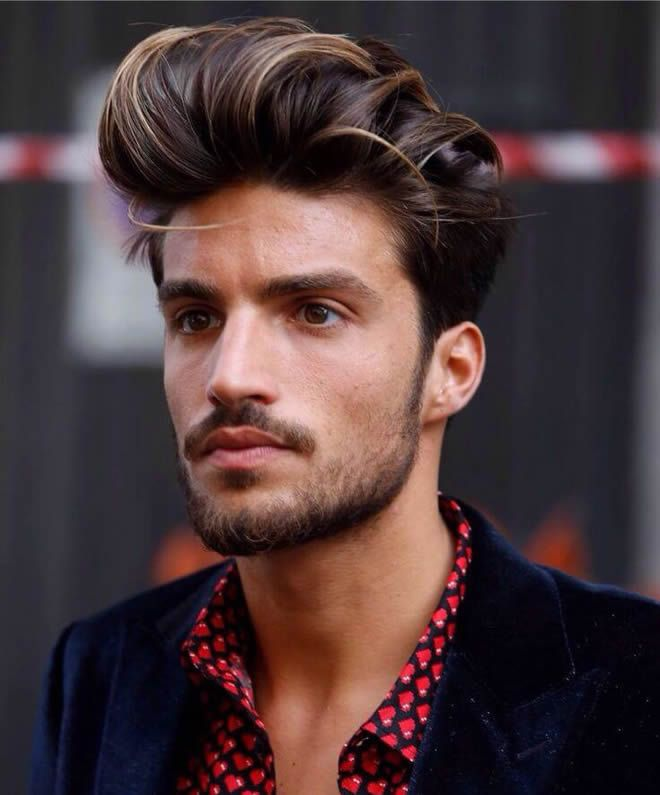 Best Beard Styles for Teenagers