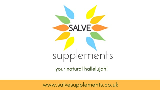Salve Supplements