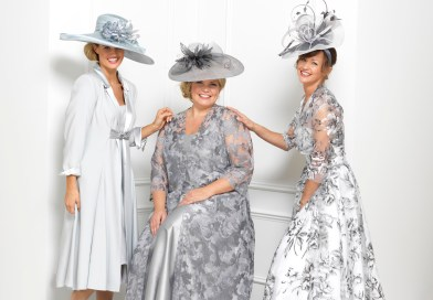 A Short Shopping Guide to Mother of the Bride Outfits