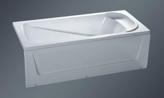 48 Bathtub 1200 X 700 Bath 48 Inch Soaking Tub