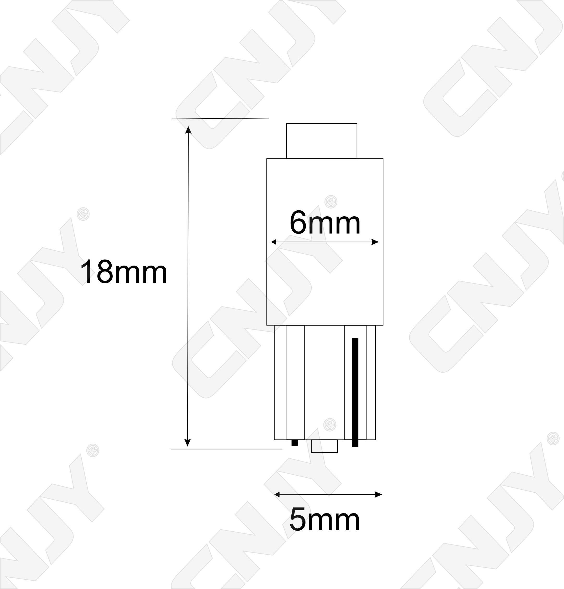 Ampoule Led Compteur Smd Cree Tableau De Bord Blanc Rouge T5 Neo B8 5d 1 2w Wedge B8 3d B8 4d