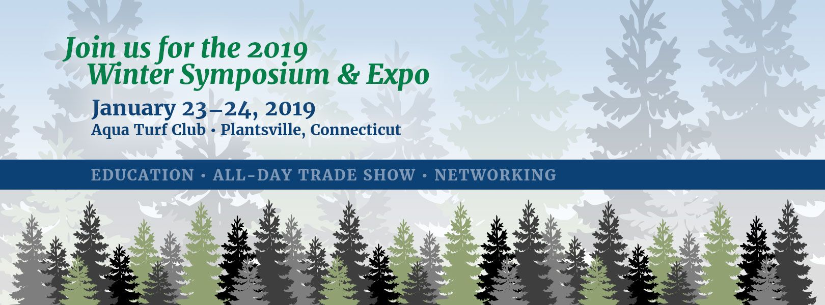 Horticulture Trade Shows 2019
