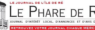 """La webcam du """"Phare de Ré"""""""