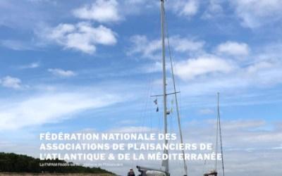 Fédération Nationale des Associations de Plaisanciers de L'Atlantique et de Méditerranée FNPAM