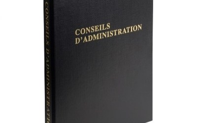 Conseils d'Administration