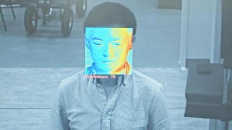 顔や指紋、虹彩などを照合する生体認証が、パスワードに取って代わろうとしている