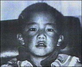 El verdadero XI Panchen Lama / CNN