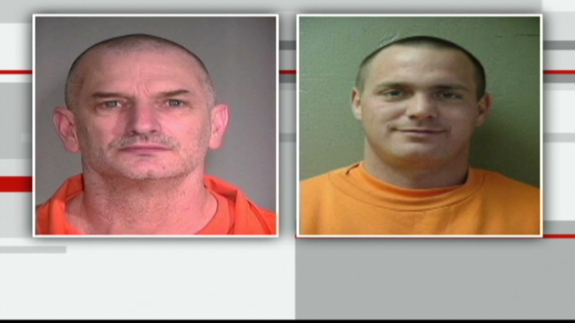 Three men escaped an Arizona prison July 30; one was recaptured