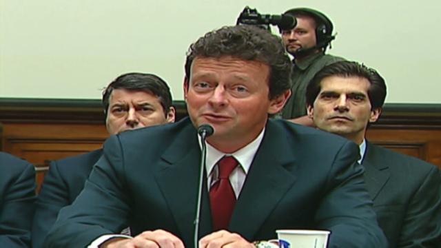 Legislators accuse BP chief of evasiveness