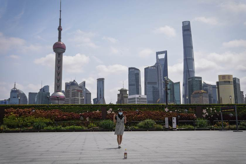 Improved air quality in China served as a public relations boost for Xi Jinping