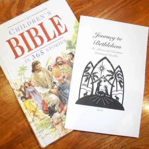 advent 1 bible