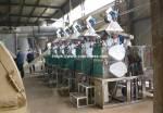 1200KG Per Hour Chili Powder Production Line
