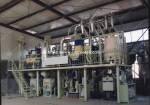 15TPD Corn Grit and Corn Flour Plant