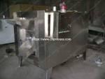 Gas Heating Peanut Roasting Machine