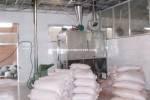 Chili Buffer Silo for Chili Powder Production Line