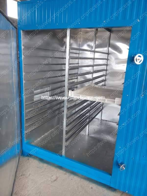 Chili-Dry-Oven-with-Internal-Wood-&-Coal-Fired-Hot-Air-Generators-4