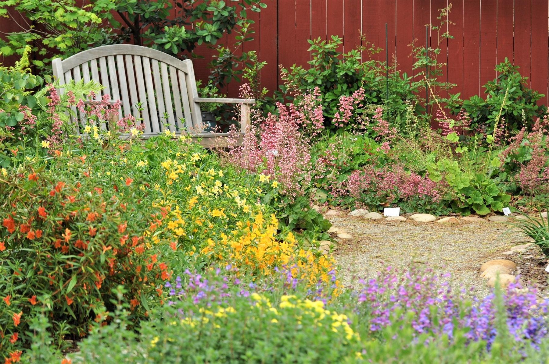 jeff silva u0026 39 s san mateo garden