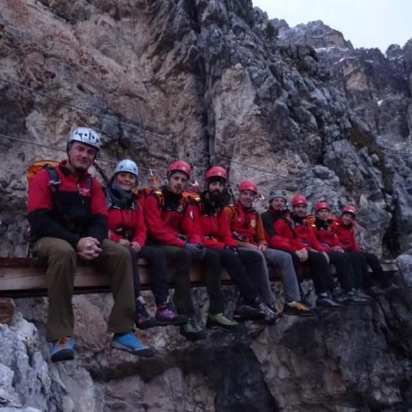 Soccorso Alpino Cortina d'Ampezzo