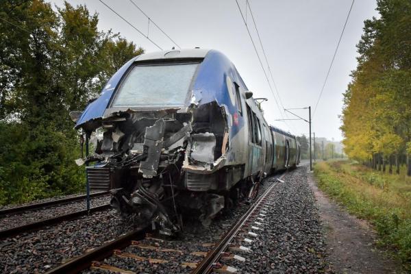 accident SNCF inspection du travail