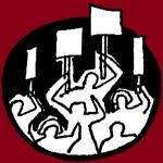 Ensemble dans l'action et la grève le 27 juin 2013