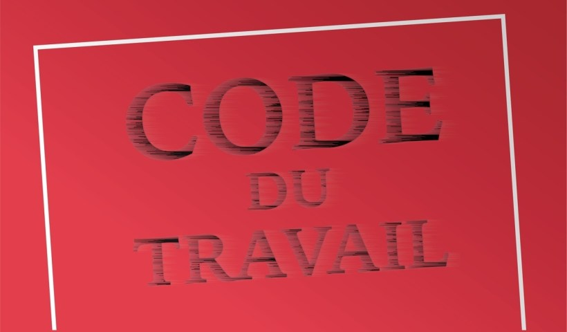 code du travail macron ordonnances