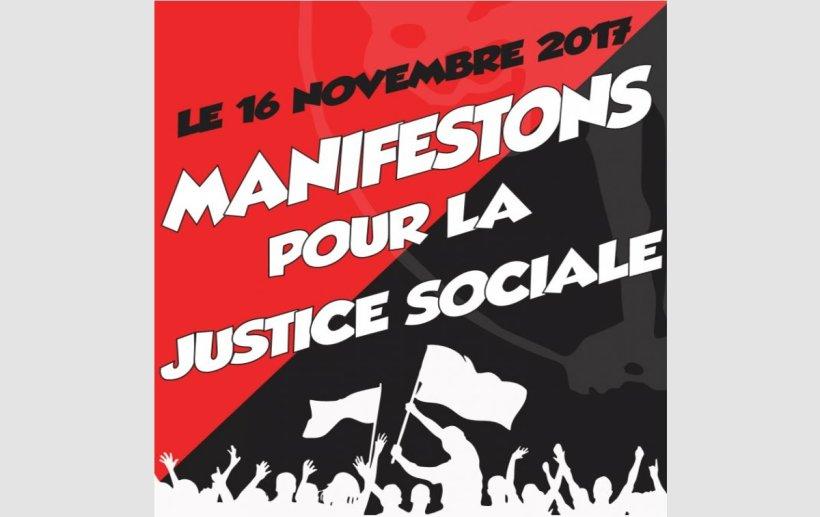 greve-16-novembre-2017-ministere-travail