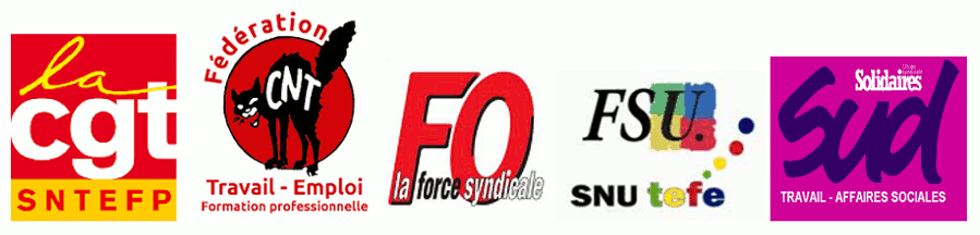 ntersyndicale-nationale-du-ministere-du-travail-CNT-CGT-FSU-FO-SUD