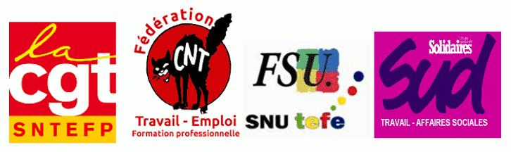 intersyndicale-nationale-du-ministere-du-travail-CNT-CGT-FSU-SUD