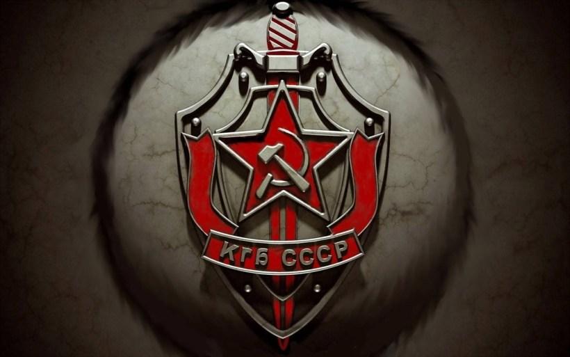 KGB flicage ministère du travail