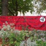 rassemblement tefal cour de cassation syndicat CNT TEFP pfeiffer banderole justice de classe 2018-09-05