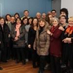 Benedetta De Martis è la nuova Presidente Angsa