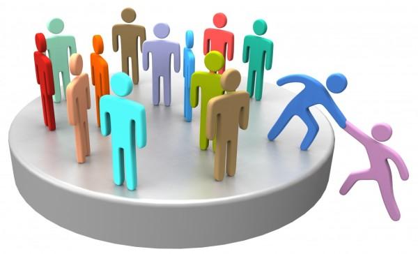 Referenti d'Istituto per l'Inclusione Scolastica degli alunni con BES