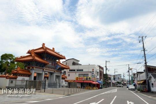 日本和歌山:探訪徐福公園(圖)_國家旅游地理網_探索自然 傳播人文 愉悅身心