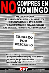 [Convenios] Comercio exceptuando alimentación para Valladolid, 2019 – 2021