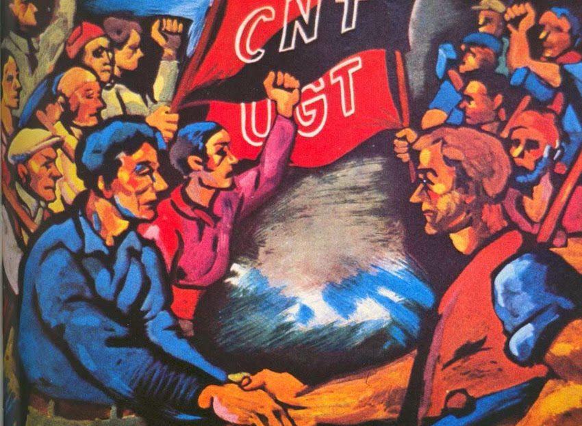 UGT y la desmemoria prepotente con el movimiento obrero