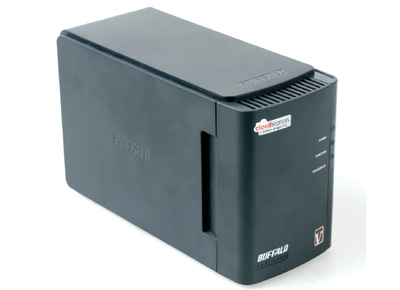 Performance Review Buffalo CloudStation Pro Duo CS-WV2.0/R1, Large Capacity 4