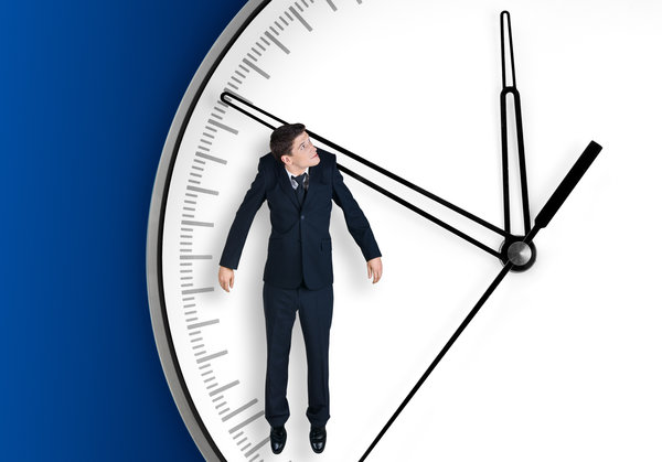 Avoid Costly Timesheet Errors With Computerized Time Tracking 2