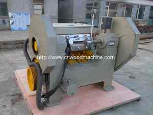 Double Segment Rotary Cutting Machine