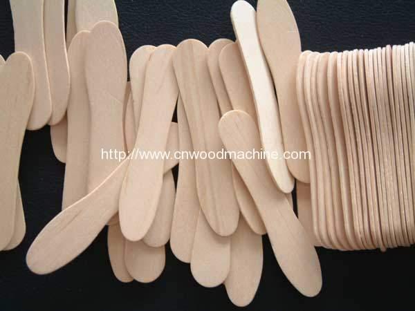 Wood-Magnum-Stick-Chamfering-Machine
