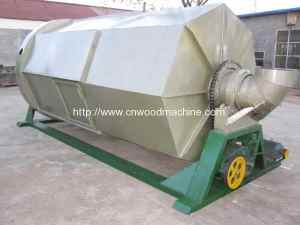 Drying and Polishing Machine