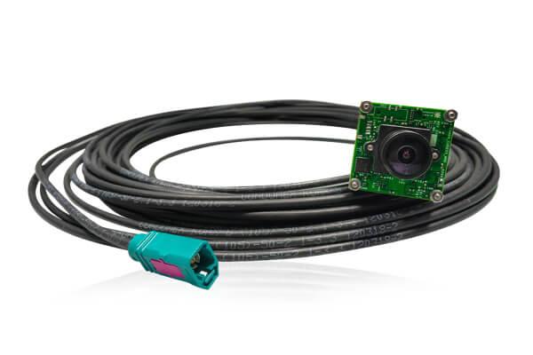 NileCAM21 GMSL2 camera-Jetson Xavier AGX long cable