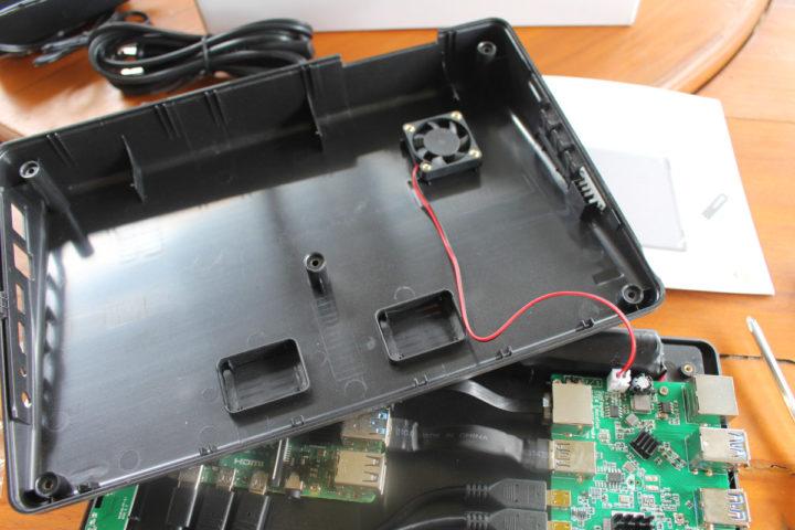 RasPad 3 Fan