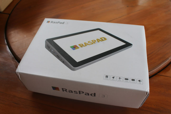 RasPad 3 Review