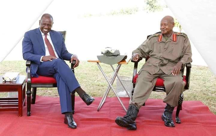 Image result for william ruto