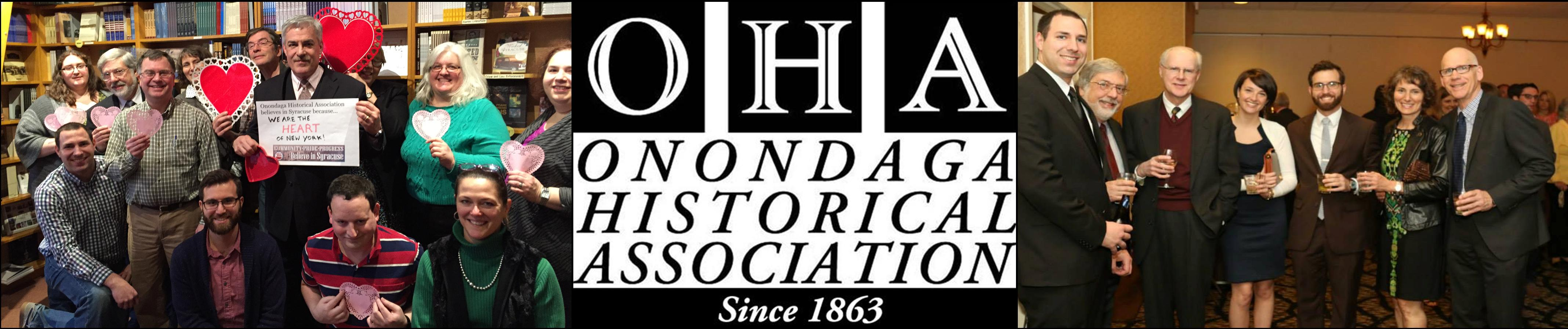 Employment Opportunities at Onondaga Historical Association