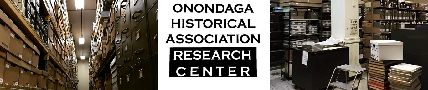 OHA's Research Center