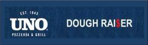 UNO Dough Raiser Event Banner