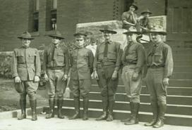 World War I Listing Image